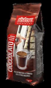 "Горячий шоколад Ristora ""Ciocolate""  1кг"