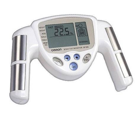 Измеритель жировых отложений OMRON BF306 , фото 2
