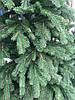 Ёлка искусственная  литая высота 1,8м  СМЕРЕКА зеленая