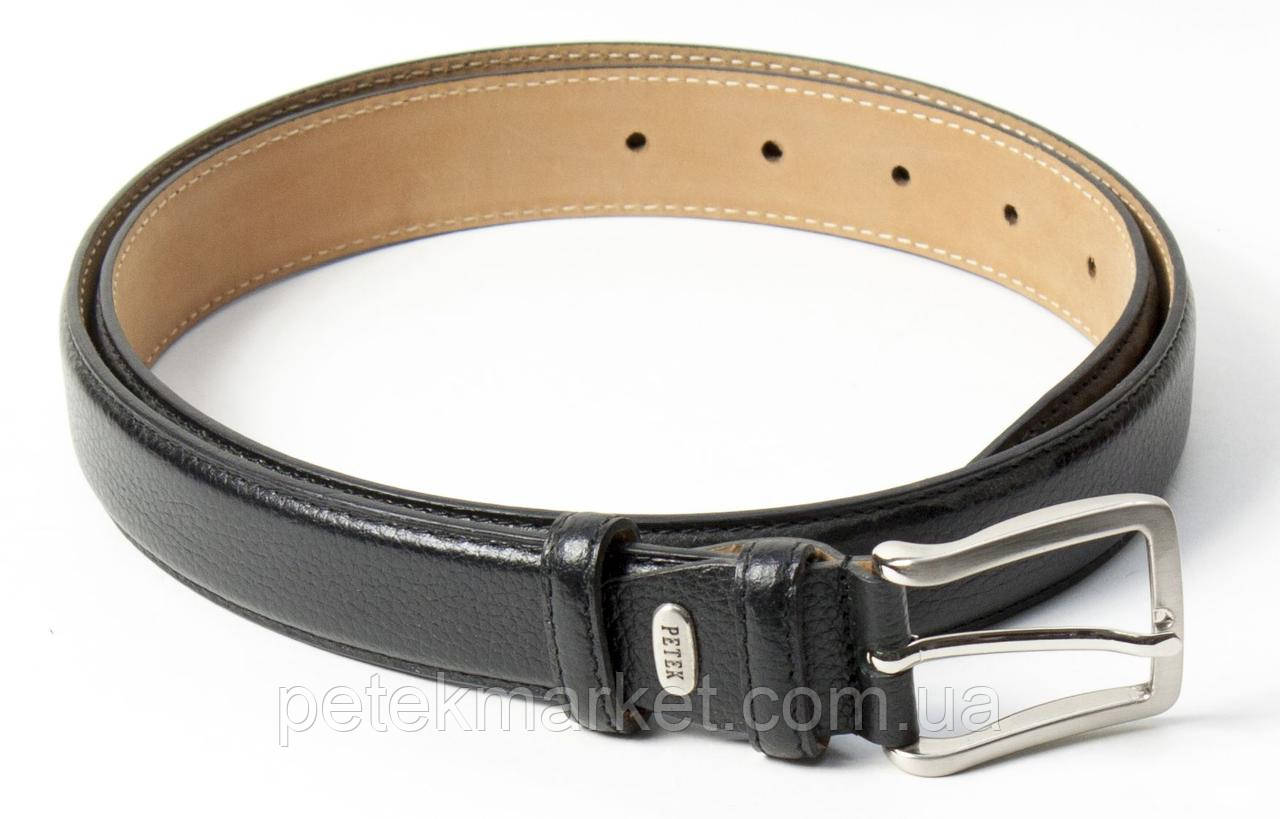 Женский кожаный ремень Petek 3004611-01