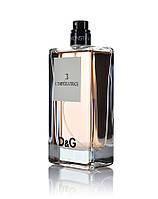 Туалетная вода для женщин Dolce & Gabbana 3 L`Imperatrice (Дольче И Габбана Императрица тестер 100 мл.ОАЭ)
