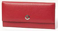 Женское портмоне PETEK 301 Красный (301-46D-10), фото 1