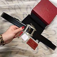 Ремень женский Cartier