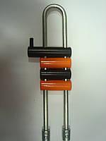 Спусковое устройство Vertical - Решетка стальная