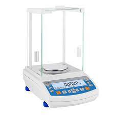 Весы лабораторные (аналитические) Radwag AS 220.R2 (дискретность 0,0001 г)