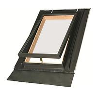 Выход-окно на крышу FAKRO WGI с окладом 45x55см