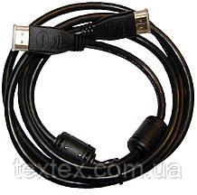 Кабель HDMI/HDMI 1,5м