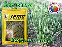 Лук на перо (на зелень) ГЕРДА / GERDA, ТМ SEMO (Чехия), проф. пакет 50 грамм, фото 1