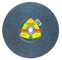 Отрезной круг для бензореза C 24 RT Special KLINGSPOR KRONENFLEX (300мм*3,5мм*20мм) для резки камня