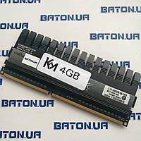 Игровая оперативная память Crucial Ballistix Elite DDR3 4Gb 1600MHz PC3 12800U CL8 (BLE4G3D1608DE1TX0.16FMD), фото 1