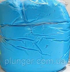 Мастика сахарная универсальная голубая Добрик