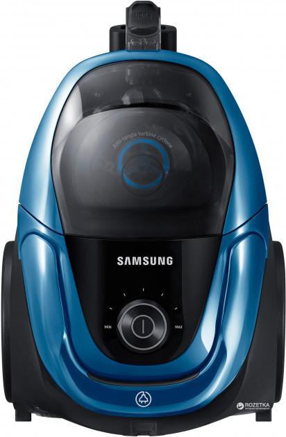 Пылесос Samsung VC18M3120VU/UK