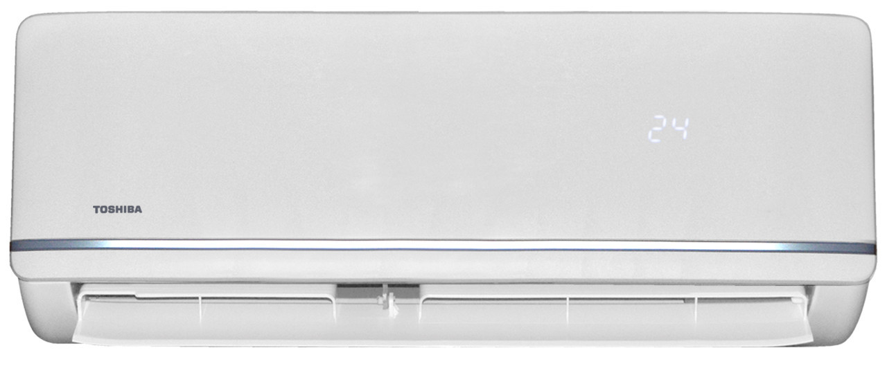 Кондиционер Toshiba RAS-07U2KH3S-EE/RAS-07U2AH3S-EE silver