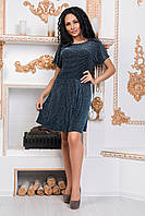 Платье женское в расцветках 34926, фото 1