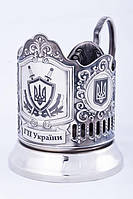 Чайный набор с гербом  Генеральная прокуратура Украины