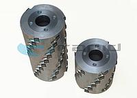 Фреза цилиндрическая алюминий  70х32х134  z6, фото 1
