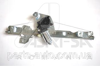 Стеклоподъемник передний правый электрический Renault Sandero  ASAM 32043, 8200733828