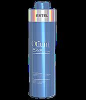 Шампунь для интенсивного увлажнения волос Estel Professional Otium Aqua 1000 мл.