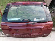 Задняя ляда Джип Гранд Чероки бу Jeep Grand Cherokee крышка багажника