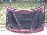 Капот на Джип Гранд Чероки бу есть цвета на выбор Jeep Grand Cherokee, фото 4