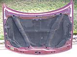 Капот на Джип Гранд Чероки бу есть цвета на выбор Jeep Grand Cherokee, фото 5
