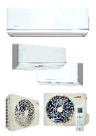 Кондиционер Toshiba RAS-12U2KH3S-EE/RAS-12U2AH3S-EE silver