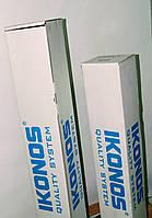 Пленка IKONOS Profiflex Pro белая глянец 100мкм, 1,27*50м