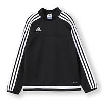 Детский джемпер Adidas Tiro15 (Артикул: S22423)