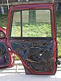 Дверь задняя левая Джип Гранд Чероки бу разные цвета и комплектация Jeep Grand Cherokee, фото 2