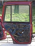 Дверь задняя левая Джип Гранд Чероки бу разные цвета и комплектация Jeep Grand Cherokee, фото 4
