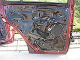 Дверь задняя левая Джип Гранд Чероки бу разные цвета и комплектация Jeep Grand Cherokee, фото 5