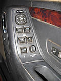 Карти дверні Джип Гранд Черокі бо Jeep Grand Cherokee, фото 4