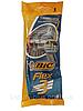 BIC® мужские одноразовые станки BIC® 3 Flex 1уп/4 шт