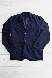 Пиджак мужской синий VINCI 204-3
