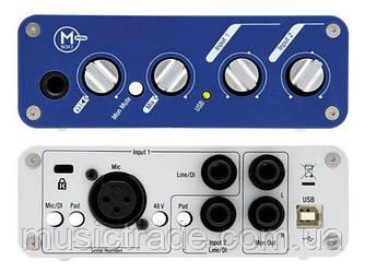 Звуковая карта Digidesign Mbox 2 Mini (AVID)
