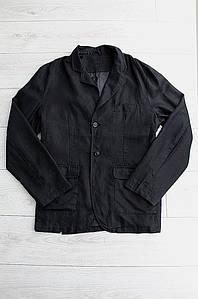 Пиджак мужской черный VINCI 204-1