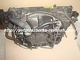 Радиатор водянного охлаждения Джип Гранд Чероки WJ бу 52079969AA, фото 6