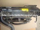 Радиатор водянного охлаждения Джип Гранд Чероки WJ бу 52079969AA, фото 7