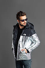 Стильная куртка мужская THE NORTH FACE, фото 2