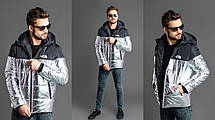 Стильная куртка мужская THE NORTH FACE, фото 3