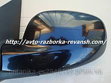 Зеркало левое електро SsangYoung Rexton бу Рекстон