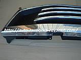 Решетка радиатора SsangYoung Rexton I дорестайл Рекстон бу, фото 6