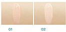 Тональний ВВ крем Images HA Hyluronic Acid 40 g № 1 (natural), фото 2