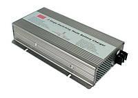Зарядное устройство для аккумуляторов Mean Well PB-300P-24  300 Вт 24 В