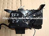 Печка в сборе SsangYoung Rexton 2.7 xdi Рекстон бу 6910008D00, фото 2