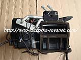 Печка в сборе SsangYoung Rexton 2.7 xdi Рекстон бу 6910008D00, фото 4