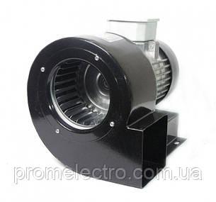 Центробежный вентилятор BAHCIVAN OBR 140 M-2K, фото 2