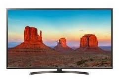 Телевизор LG 50″ UK6470 4K