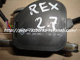Педаль газа электронная SsangYoung Rexton 2.7xdi 6889993833/2055008000 бу, фото 2