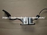 Педаль газа электронная SsangYoung Rexton 2.7xdi 6889993833/2055008000 бу, фото 5